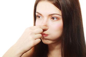 体臭の原因