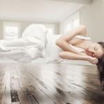 【生理中の眠気】仕事中に効く眠気覚まし方法