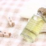 手作りアロマ化粧水で自然派アンチエイジング♪