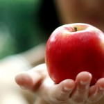 【便秘や整腸作用に】りんごの持つすごい効果