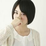 服に残る汗の匂いを取る方法