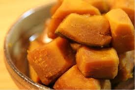 黄色野菜かぼちゃ
