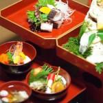 【お食い初めの時期と作法】 メニューや食べ方は?