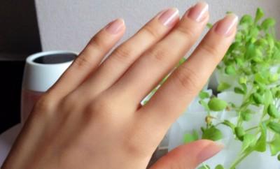 爪が割れる原因と対処法