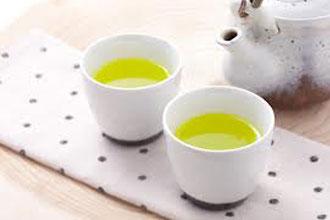 緑茶記憶力