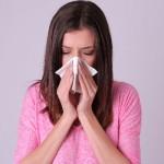 カピカピの鼻を治す簡単な方法