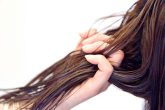 髪で気をつけること