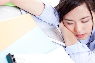 寝過ぎ原因病気