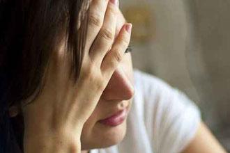 頭痛と心理的理由