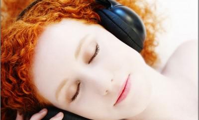 音楽療法効果