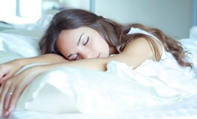 寝るダイエット方法