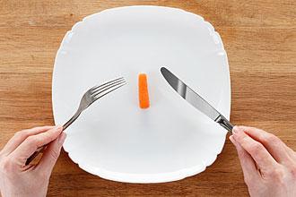 ダイエットしない