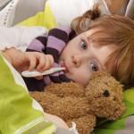 【子供の夏風邪】ウイルスの種類別 対策&予防方法