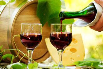 ワインのポリフェノール