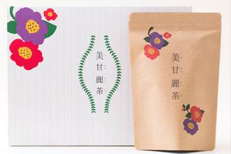 美甘麗茶(ビカンレイチャ)