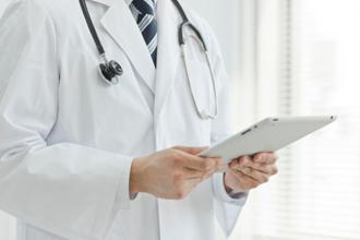 診察と治療