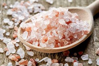 海塩と岩塩の違い