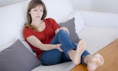 下肢静脈瘤の原因症状