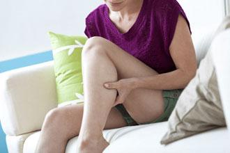 下肢静脈瘤症状