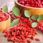 スーパーフード!クコの実の美容・健康効果と栄養価