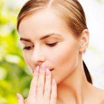 口臭改善サプリメントで臭いを消す方法
