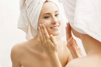 美白化粧品選び方