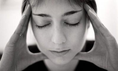 片頭痛と肩こり