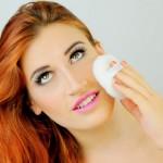 簡単!夏場の化粧崩れを抑えるメイク方法って?