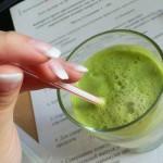 【ダイエットや野菜不足に】青汁の選び方と飲み方