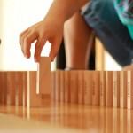 子供の集中力を養うゲーム式訓練とは?