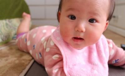 新生児のしゃっくり止め方