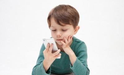 子供スマホの影響
