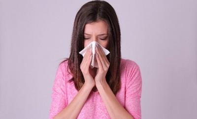 カピカピ鼻の治し方