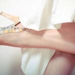 足が浮腫みやすい原因と解消法