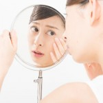化粧崩れを防ぐファンデーションの塗り方のコツ