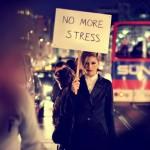 仕事のストレスを軽減&解消するテクニック