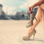 ひどい足の疲れを解消する6つの方法