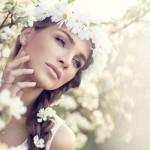 目指せ美肌!女性ホルモン分泌を増やしバランスを整える方法