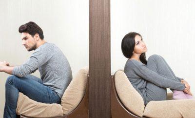離婚を修復