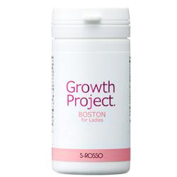 Growth Project. BOSTON