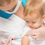 【赤ちゃんの予防接種 】スケジュールや種類を知ろう!