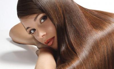 髪の毛老化防止