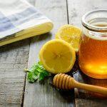 レモンのハチミツ漬けの効能と作り方