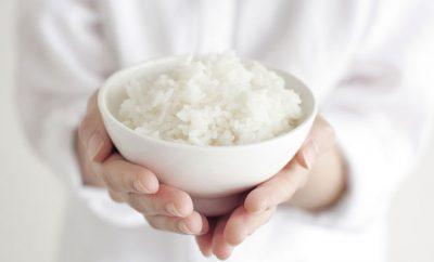 美味しいお米研ぎ方