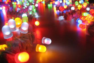 LED発熱量