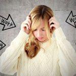 日常的なストレスは体に悪くない?その理由とは