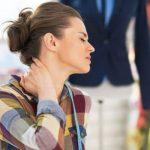 ストレートネックの症状や改善法