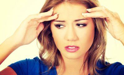 柔軟剤頭痛