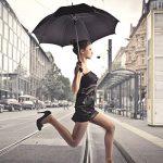 おしゃれ傘の種類とお手入れ方法