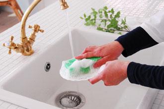 洗剤変える
